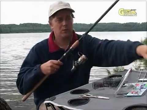 видео о рыбалке фидер с щербаковыми