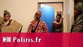Des familles de Garges-lès-Gonesse dénoncent une bavure policière