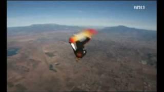 Air Surfing/Luft Surfing