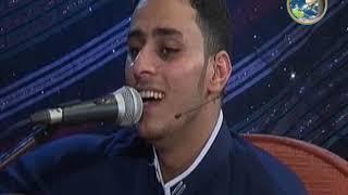 الفنان حاشد واغنية خطر غصن القنا   اسعد الله مساكم ياجماعة اغنية ولا اروع