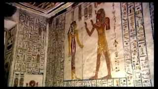 The lost gods of the Egyptians - Discovery Channel ♥