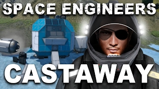 Space Engineers - Castaway 30