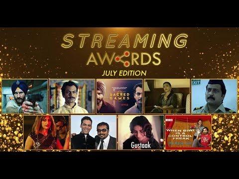 Xxx Mp4 Winners Streaming Awards July Edition The Digital Hash 3gp Sex