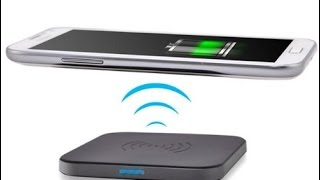 Make Wireless Charger for any smart phone. Best Of Web / Internet. DIY