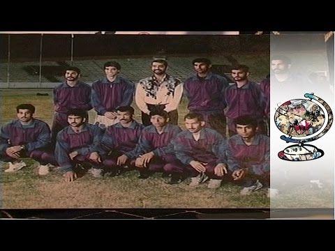 Xxx Mp4 Uday Hussein S Soccer Tyranny 3gp Sex