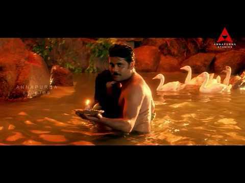 Chandralekha Movie    Mogali Podhalu Video Song    Nagarjuna, Ramya Krishnan, Isha Koppikar