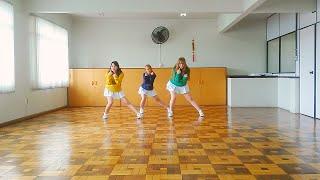 Ice Cream Cake [아이스크림 케이크] - Red Velvet [레드벨벳] Dance Cover by KO Dance Team