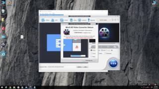 WinX HD Video Converter Deluxe Register key Giveaway