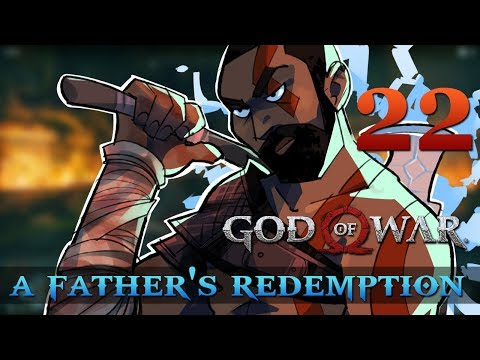 Xxx Mp4 22 A Father S Redemption Let S Play God Of War 2018 W GaLm 3gp Sex