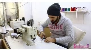 Dakkasinda.com Gelinlik ve Abiye Üretim Atölyesi Tanıtım Videosu
