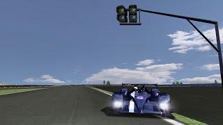 RFactor - LMP - Silverstone (Onboard) IRG-WORLD
