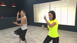 Alizée   toda de la India danse avec les stars   especial 3