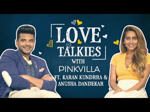 Xxx Mp4 Karan Kundrra And Anusha Dandekar Are A Riot Together Love Talkies Bollywood Pinkvilla 3gp Sex