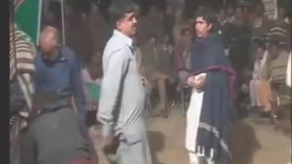 shafu mahi and ali sher sheeri    new dhol geet 2018   kamal kar ditta  