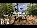 Download Video Download Mtn Biking the Complete Black Mtn Trail in Pisgah, NC | The Jeffsy proves itself in tough tech! 3GP MP4 FLV
