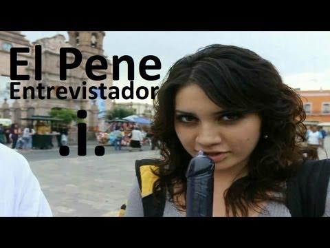 Lo mejor de El Pene Entrevistador primera edición