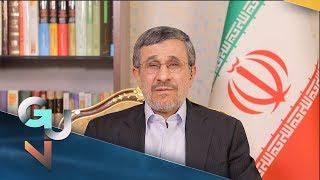EP.722: Former President of Iran Mahmoud Ahmadinejad-US Creating an INTERNATIONAL DICTATORSHIP!