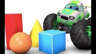 Surprise Eggs   Monster Trucks Toys for Kids   Surprise Eggs Videos from Jugnu Kids