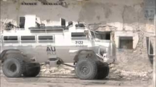 Somalia 1986  Civel war Safia