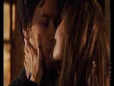 Some kisses