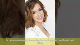 Carmen Aub - Biografía