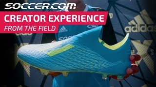 adidas Creator Experience x Rush Fest 2018