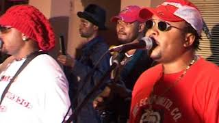 JB Mpiana & Wenge BCBG concert à Kinshasa 2005 - La Retrouvaille 1/2