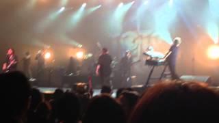 TOTO 35th LIVE SENDAI rock Rosanna 2014