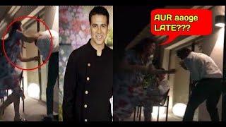 Akshay Kumar को बीवीTwinkle ने पिटा। जानिये क्यों ??  wedding anniversary AKSHAY KUMAR TWINKLE