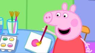 Peppa Pig Français | Jeux et Amusement | Compilation | Dessin Animé Pour Enfant #PPFR2018