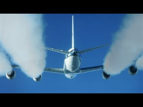 Important info for all air travellers jet fuel hoax