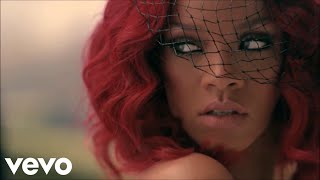 Rihanna - Love The Way You Lie (Part II) (Feat. Eminem) [Official]