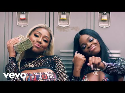 City Girls - Where The Bag At