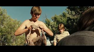 No Country For Old Men Chigurh's Accident Scene Full HD