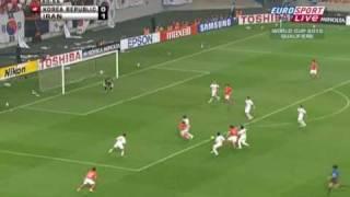 South Korea vs. Iran - 2010 World Cup Qualifications - 17/06/09