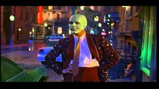 The Mask re-dubbed