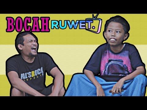 Xxx Mp4 RUWET TV BOCAH RUWET Feat Jidate Ahmad 3gp Sex