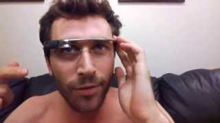 First Porn Ever Made With Google Glass