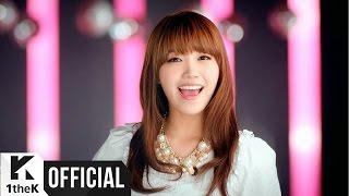 [MV] Apink(에이핑크) _ HUSH