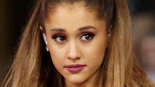 The Shady Side Of Ariana Grande