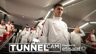 LAPORTE - FIRST MATCHDAY  | Tunnel Cam | Man City 3-0 West Brom | 31st Jan 2018