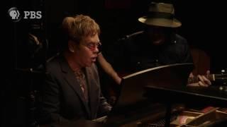 AMERICAN EPIC   Sessions: Elton John and Jack White   PBS