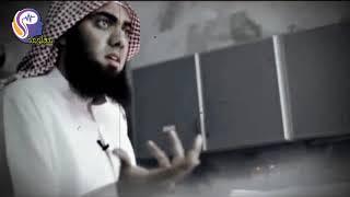 سعودي يروى قصة حقيقة اغرب من الخيال