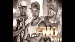 Yo No Fui (Remix Intro) - Dj Jhoan Maro