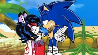 Super Sonic X Universe capitulo 2 Tercera temporada