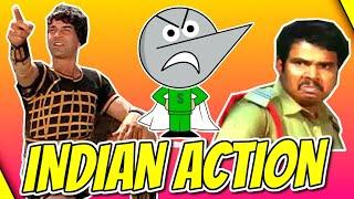 Indian Funniest Action Scenes