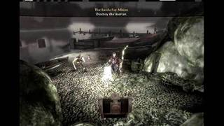 Fable III [3] All Spellweaving Combinations + Archmage Achievement