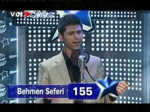 Behman Seferi 155 Reka Stera Qunaxa 3
