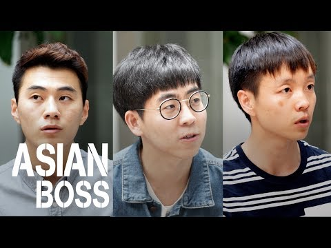 Xxx Mp4 What North Koreans Think Of America Full ASIAN BOSS 3gp Sex