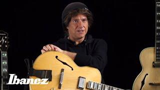 The Ibanez Pat Metheny Interview